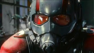 Ant Man Tamil | Ant Man lab fight scene Tamil | Ant Man Tamil Scene (2015)