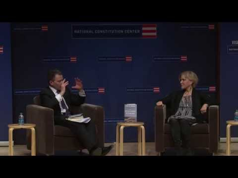 Judith Rodin: The Resilience Dividend - YouTube