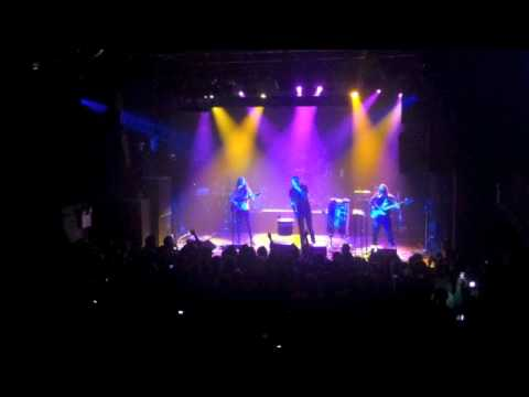 Every Night - Imagine Dragons Live @ Irving Plaza, NYC (9/7/12)