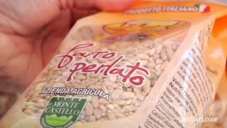 Farro Perlato: Caratteristiche Nutrizionali, Perlatura E Ricette