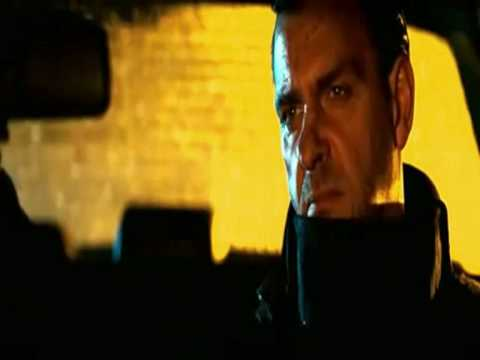 tribute to Punisher-Ray Stevenson