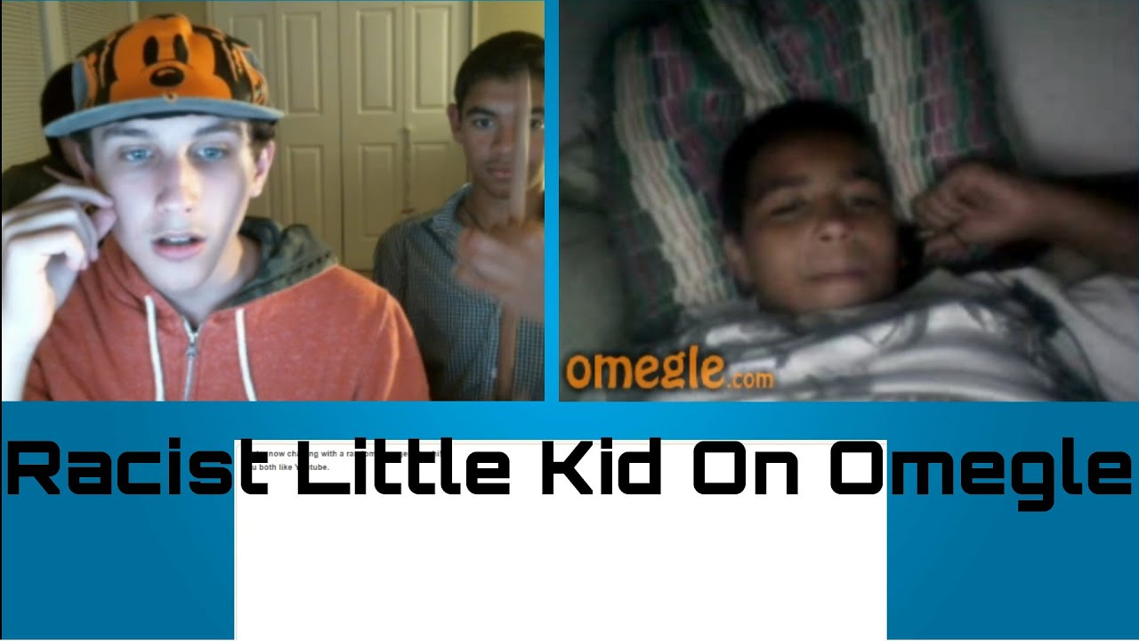 Omegle girl and boy-6998