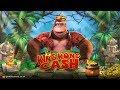 Slots Bonus Free Game King Kong Cash at Jackpot Mobile Casino