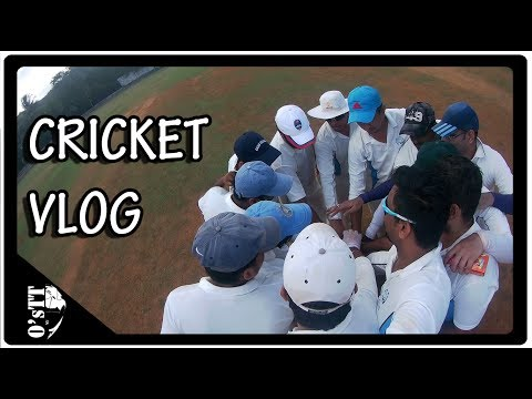 CRICKET VLOG | One World Tournament Final Match | Mumbai