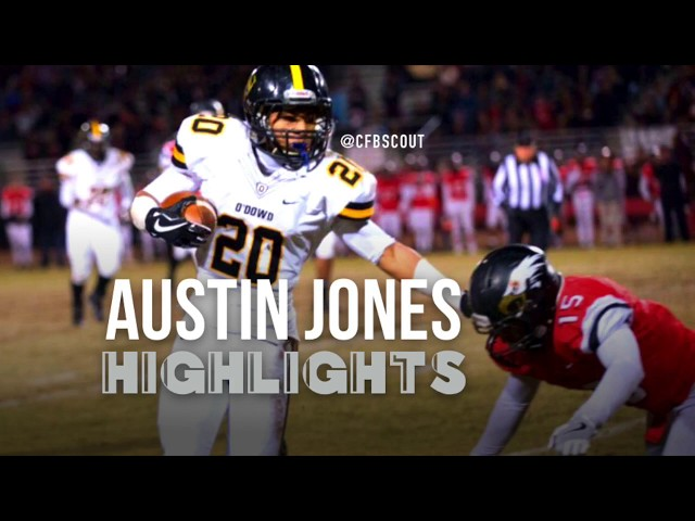 Stanford Commit Austin Jones Uber Efficient Year Continues With Aab