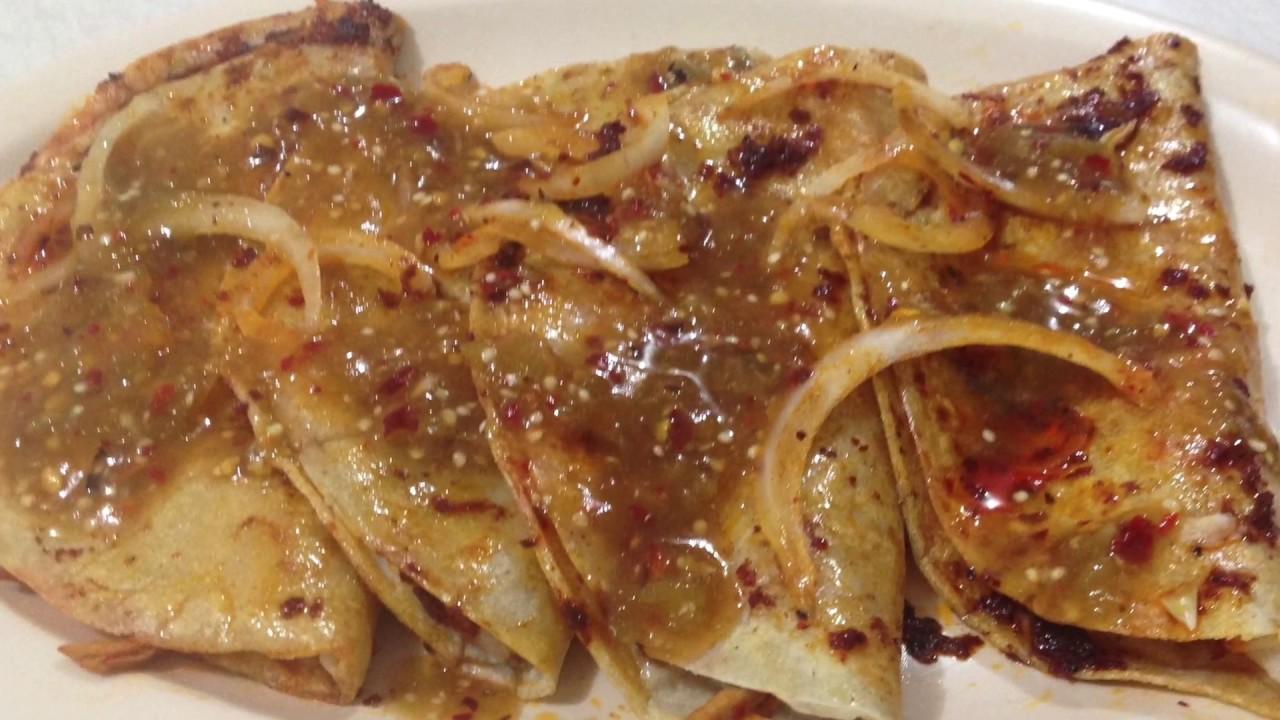 Tacos al vapor o de canasta receta sencilla mima comida for Comida facil y sencilla