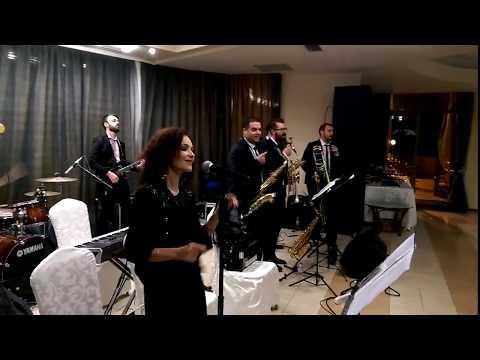 Nicoleta Sava-Hanganu - Covers - Live Band 2017