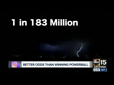 Play Powerball? Where you'll find better odds than winning