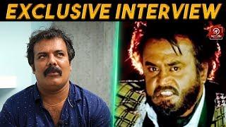 Petta Will Be Like Baasha 2? - Munishkanth Ramdoss Exclusive Interview   Super Star Rajinikanth