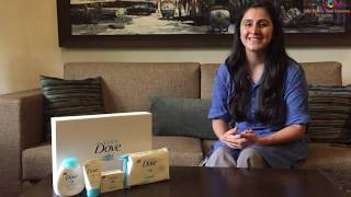 Baby Dove Rich Moisture Nourishing Lotion Review | Real Moms Real Reviews