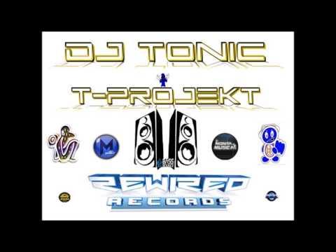 DJ TONIC - T-PROJEKT MAKINA