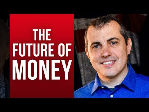 ANDREAS ANTONOPOULOS - THE FUTURE OF MONEY: How Bitcoin & Blockchain Become The World's Currency 1/2