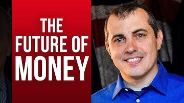 ANTONOPOULOS - THE FUTURE OF MONEY: How Bitcoin & Blockchain Become The World's Currency - Part 1/2