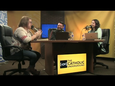 The CU Weekly from The Catholic Underground