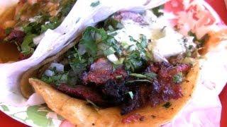 Tacos El Gordo - San Diego, Ca