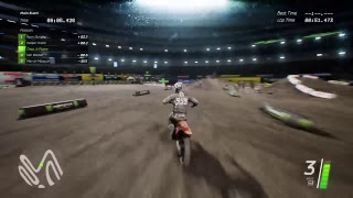 New MOTORCROSS GAME NEW GAME ALOT OF FUN TO PLAY