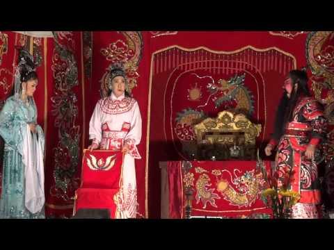 Lưu Kim Đính - Hát Chầu - 8/3/2012 P3/3 End