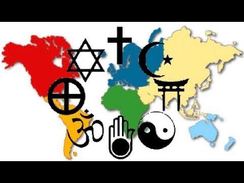 Cartina Del Mondo Con Le Diverse Religioni.Istituto Comprensivo Statale G Leva Di Travedona Monate Va