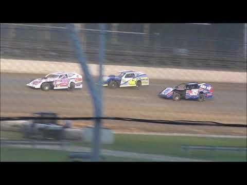 UMP Modified Heat #4 from Portsmouth Raceway Park, June 15th, 2019.