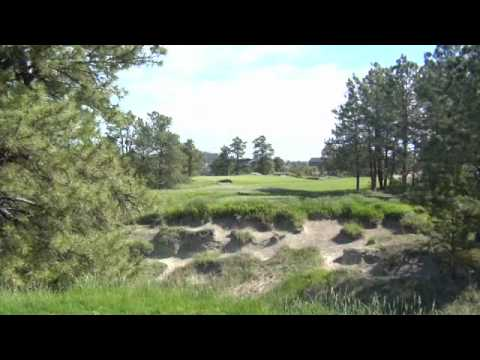The Prairie Club-Pure Nebraska Golf