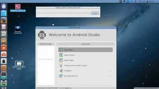 How to install android studio in linux/Ubunt