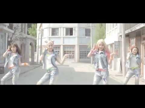 신인걸그룹 아는동생[ANDS] - 두번째 싱글 딴따단 뮤직비디오