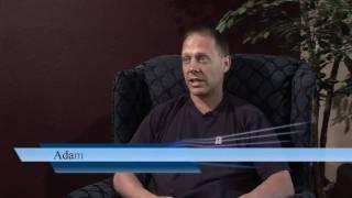Child Has Stroke, Brain Damage Adam C. Truehope