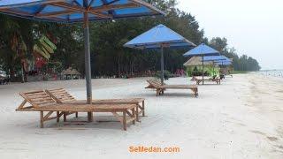 Pantai Cemara Kembar, Pantai Adat di Sumatera Utara