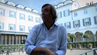 Nessun problema: I portieri dei grandi alberghi. Mauro Delvai #1
