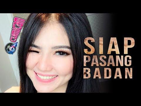 Make Up Artis Ayu Ting Ting Pasang Badan, Komentar Via Vallen Menusuk - Cumicam 11 Desember 2017