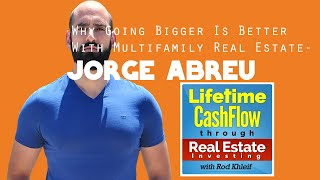 Rod Khleif   Lifetime Cashflow with Jorge Abreu