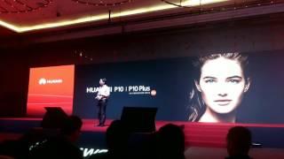 Huawei P10, P10 Plus, P10 lite, Huawei Watch 2 and Huawei Nova Lite Malaysia introduction