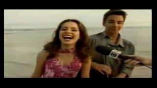 Sandy e Junior e Enrique Iglesias (Making off do clipe)