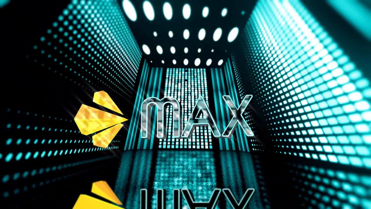 RMG MAX | LED Panels | RMG Networks