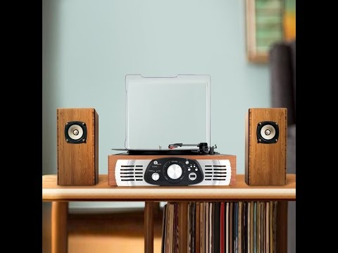 Best Portable Record Player – Buyer's Guide