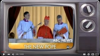 POPE FRANCIS (Jorge Bergoglio) - What the media has hidden from you (Part2)