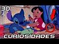 30 Curiosidades de Lilo & Stitch | Cosas que quizás no sabías