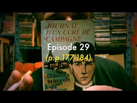 Journal d'un curé de campagne (#29) Georges Bernanos (lecture Grégory Protche)