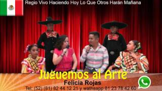 Juguemos al Arte, Ballet Folklorico Herencia Mexicana