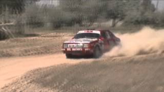 Renault 18 Gladiadores Eternos