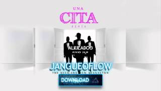 Una Cita Remix - Alkilados Ft. Nicky Jam (Unofficial) Completo