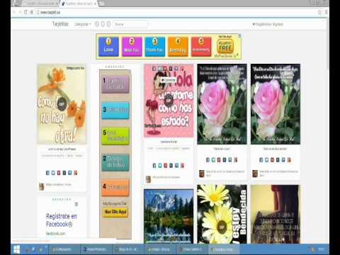 Ondapix 2014 - El sitio para decorar fotos, crear imagenes con frases y mas