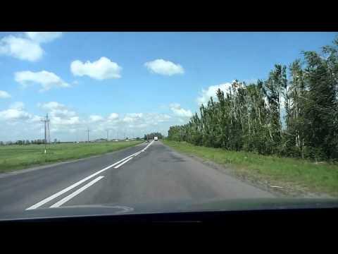 Димитровград — Ульяновск