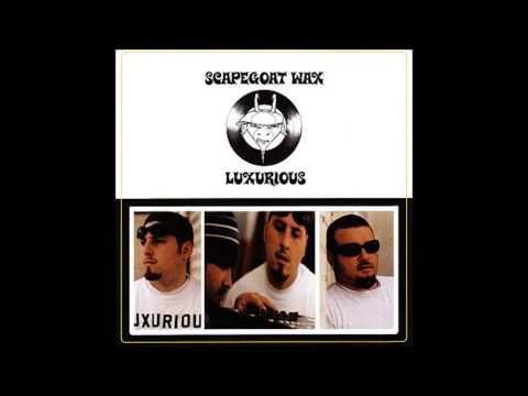 Scapegoat Wax - Aisle 10 (Luxurious version)
