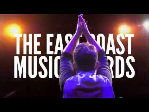 The 2017 East Coast Music Awards: Festival and Conference