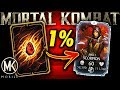 MK11 Scorpion Is THE BEST? | MK Mobile (MKX) 2.0.1 Hackedd Account [iOS & Android]