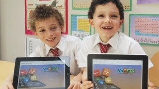 Is Vizulator the Best Maths App for Children?