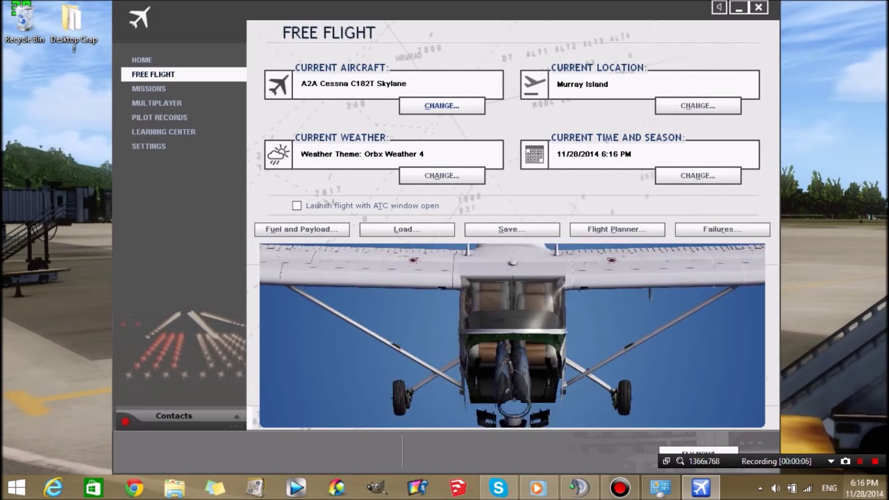 How To Tweak Your Fsx +30 Fps Gain !! 2015 Fsmadd Guide !  Fsmaddnesspilot  09:03 HD