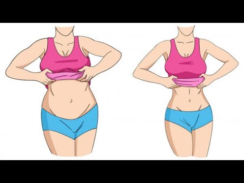 How To Lose Weight Fast Naturally Without Exercise