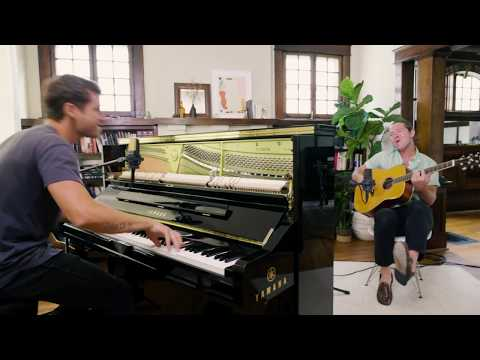Jon McLaughlin - Dueling Pianos Feat. Matt Wertz (Heartbreaker/Perfect) Mp3